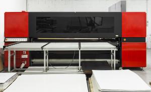 CUBE 260 Impresora Digital